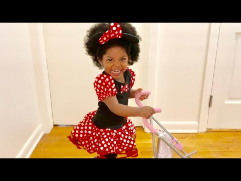 TODDLER/BABY HALLOWEEN COSTUME IDEAS| TRY ON HAUL