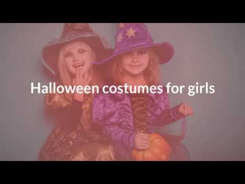 How to choose fun and safe Halloween costumes for girls