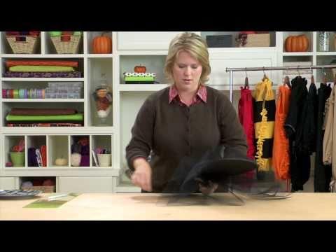 How to Make a No-Sew Ladybug Costume for Halloween