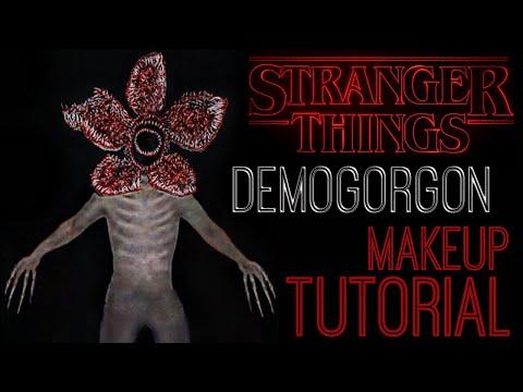 Demogorgon costume | DIY stranger things halloween costume | taylor bee