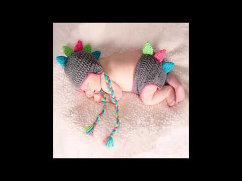Dinosaur or Dragon costume for babies or newborn - from Gearbest.com