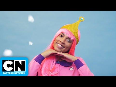 6 Easy Halloween Costumes   Cartoon Network