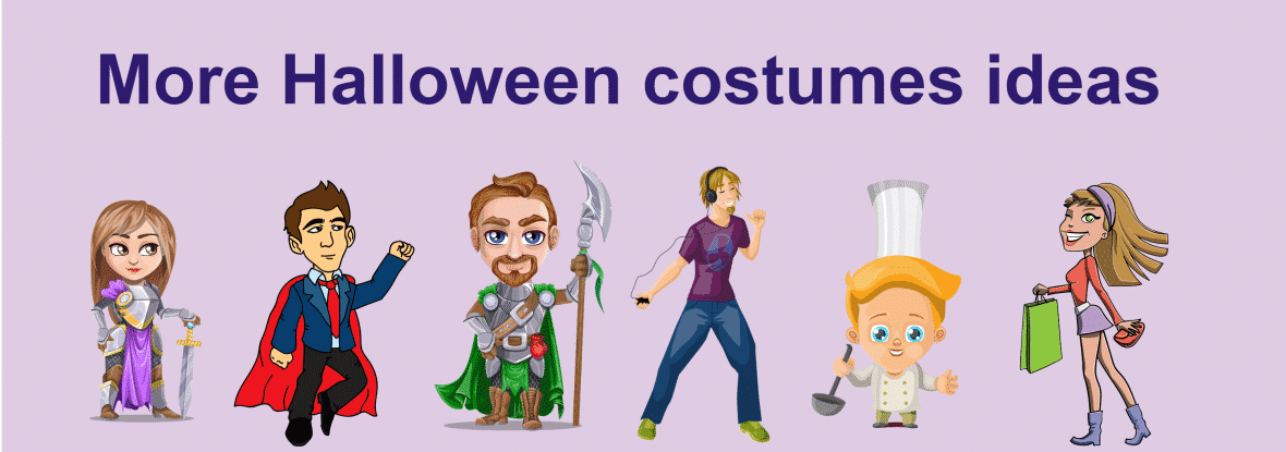 Halloween tips and ideas article