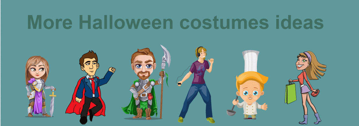 more halloween tips at