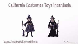 California Costumes Toys Incantasia