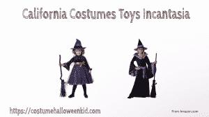 California Costumes Toys Incantasia
