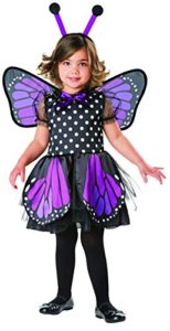 Beautiful Butterfly Pretend Play Costume