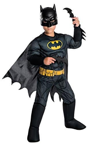 Top Halloween costumes for kid