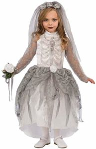 Forum Novelties Skeleton Bride Costume, Large